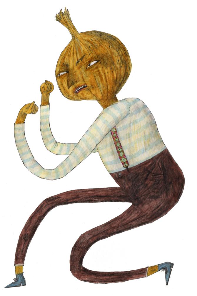 Characters Benjamin Phillips Artist Amp Illustrator