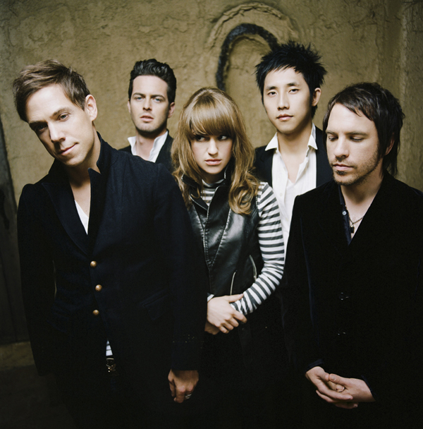 The airborne toxic event all todd russell