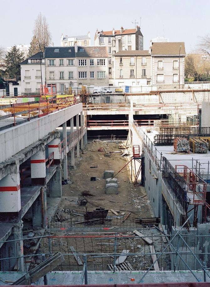 Centre ville montreuil habit e s for Piscine montreuil