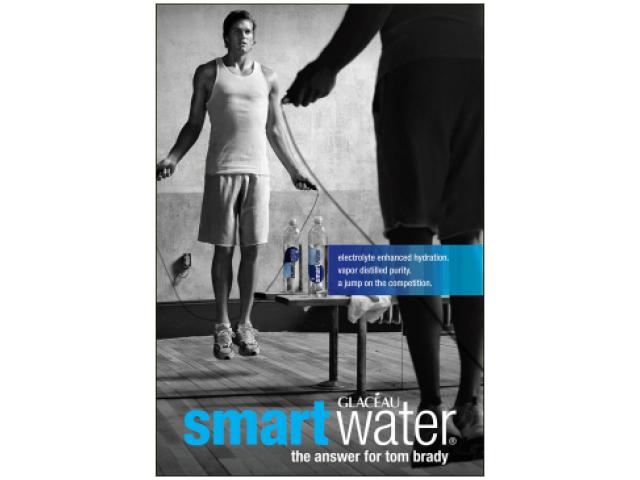 Smart Water Smart Water Amie Design
